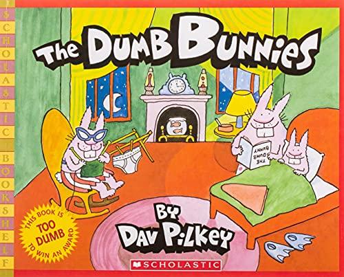 The Dumb Bunnies von Dav Pilkey