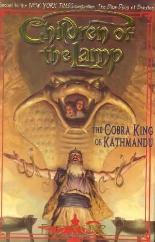 The Cobra King of Kathmandu By Philip Kerr