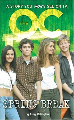 The O.C. By Aury Wallington