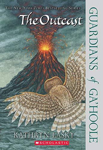 Guardians of Ga'Hoole: # 8 Outcast von Kathryn Lasky
