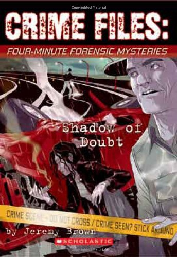 Shadow of Doubt By Jeremy Brown