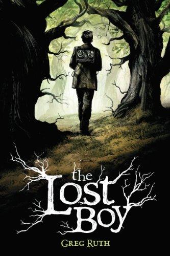 Lost Boy von Greg Ruth