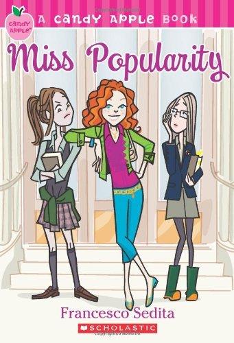 Miss Popularity By Francesco Sedita