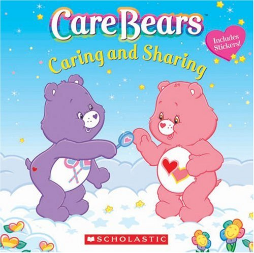 Caring and Sharing By Samantha Brooke
