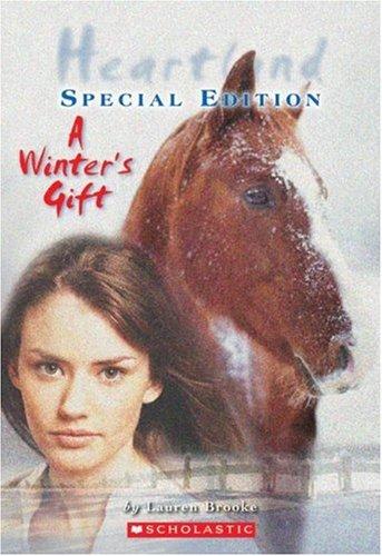 A Winter's Gift By Lauren Brooke