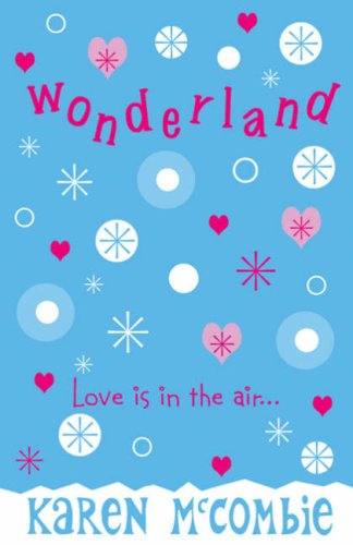Wonderland By Karen McCombie