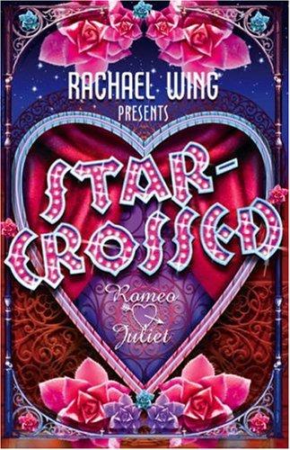 Star-Crossed By Rachael Wing
