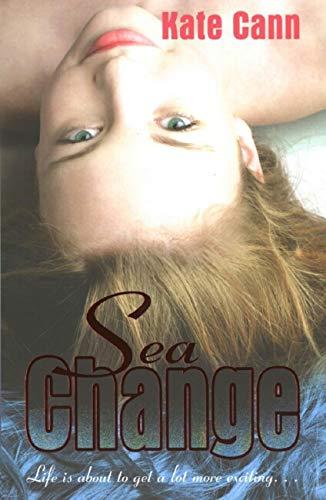 Sea Change By Kate Cann