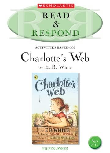 Charlotte's Web By Eileen Jones