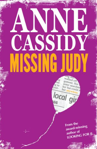 Missing Judy By Anne Cassidy