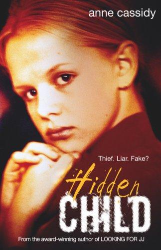 Hidden Child By Anne Cassidy