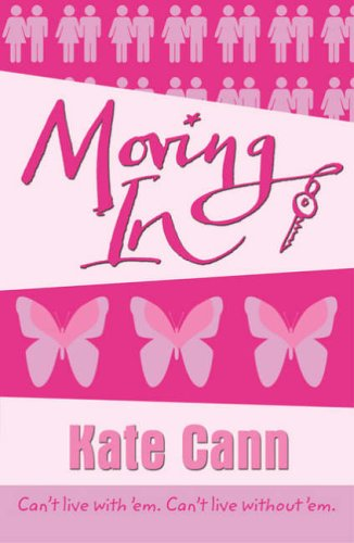 Moving In By Kate Cann
