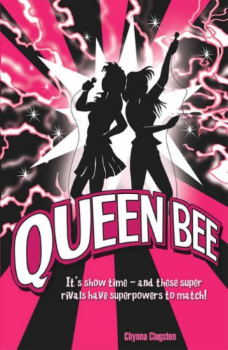 Queen Bee By Chynna Clugston