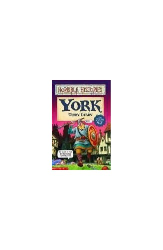 York By Terry Deary