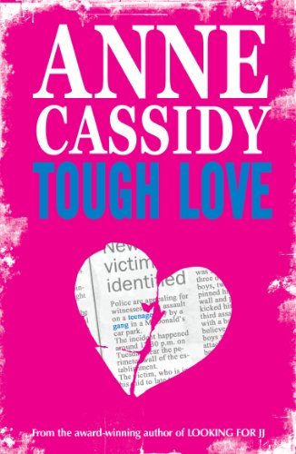 Tough Love By Anne Cassidy