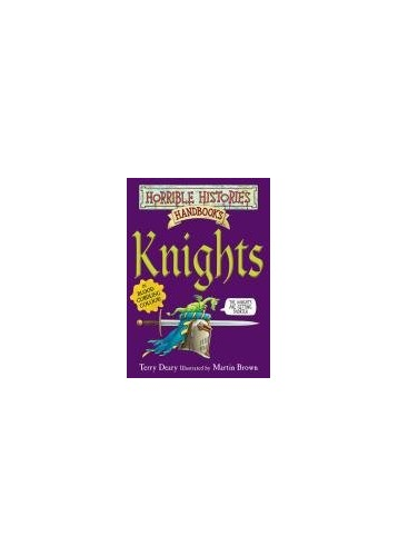 Knights By Terry Deary