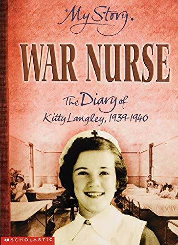 War Nurse (My Story) by Sue Reid