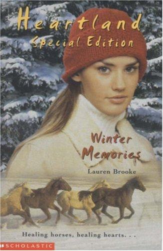 Heartland Super Special: Winter Memories By Lauren Brooke