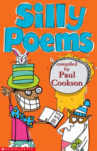 Silly Poems By Paul Cookson