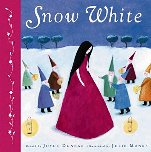 Snow White by Joyce Dunbar
