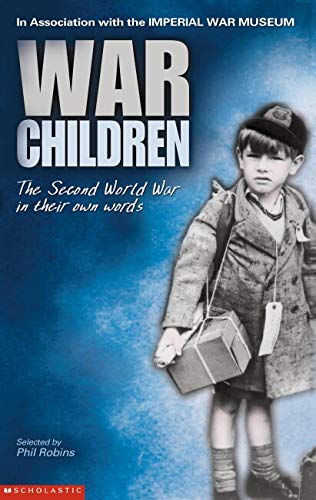 War Children By Phil Robins