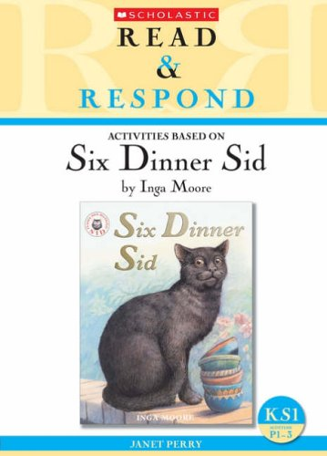 Six Dinner Sid By Janet Perry
