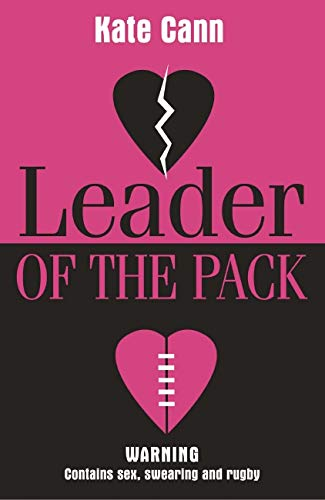 Leader of the Pack By Kate Cann