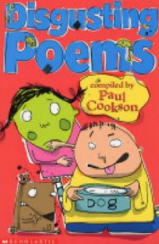 Disgusting Poems By Paul Cookson