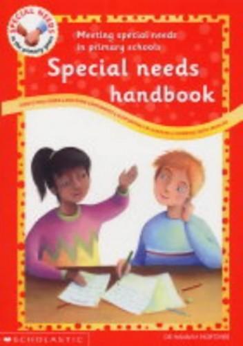 Special Needs Handbook By Hannah Mortimer