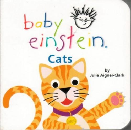 Cats By Julie Aigner-Clark