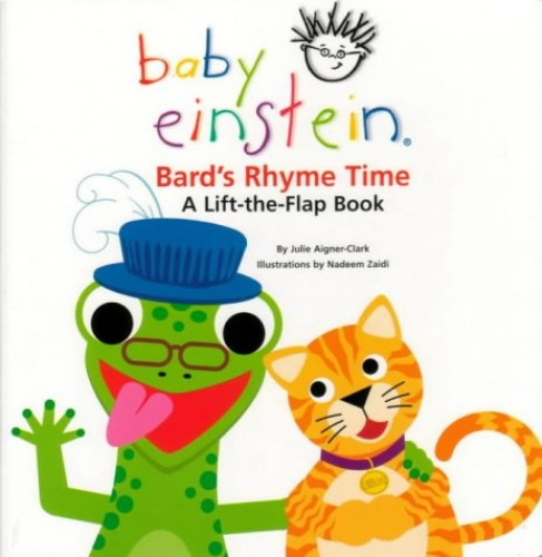 Bard's Rhyme Time By Julie Aigner-Clark