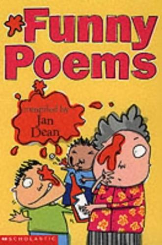 Funny Poems By Jan Dean