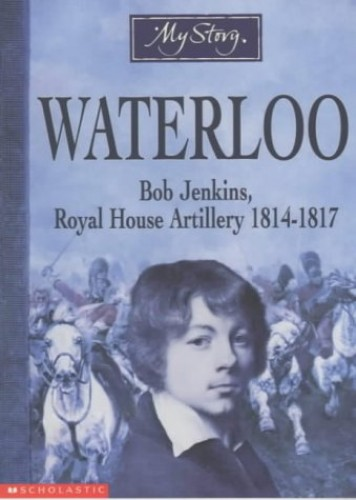 Waterloo By Bryan Perrett