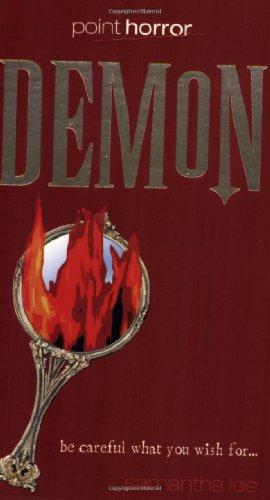 Demon By Samantha Lee