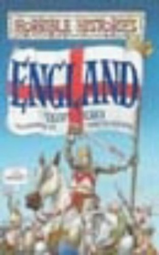 England By Terry Deary