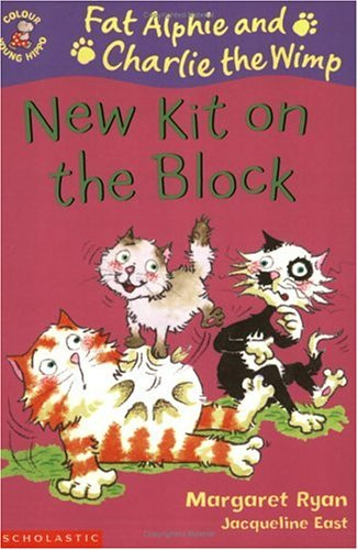 New Kit on the Block By Margaret Ryan