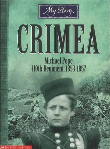 Crimea By Bryan Perrett