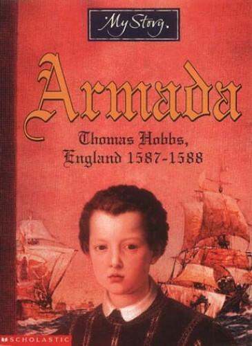 Armada By Jim Eldridge