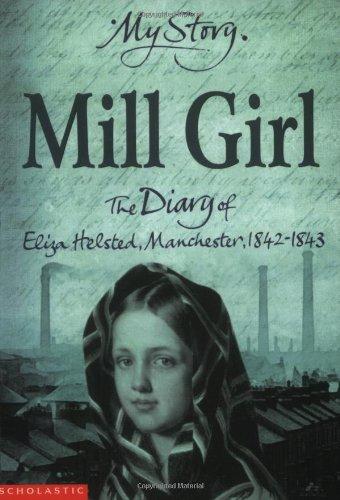 Mill Girl By Sue Reid