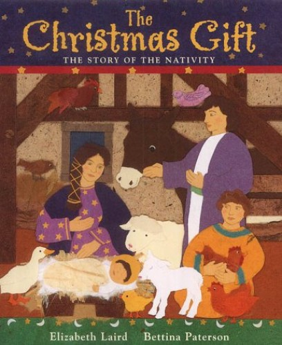 The Christmas Gift By Elizabeth Laird