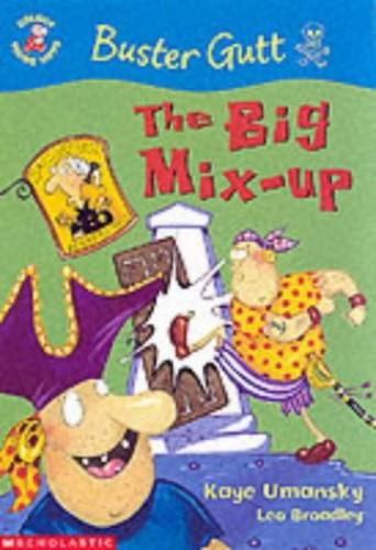 The Big Mix Up By Kaye Umansky