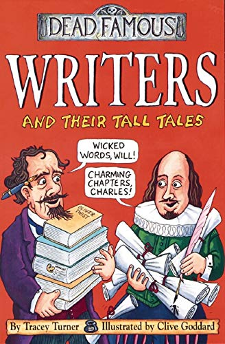 Writers and Their Tall Tales By Tracey Turner