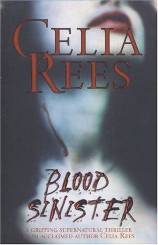 Blood Sinister By Celia Rees