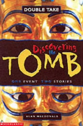 Tutankhamun's Tomb By Alan MacDonald