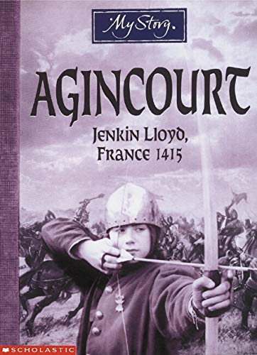 Agincourt By Michael Cox