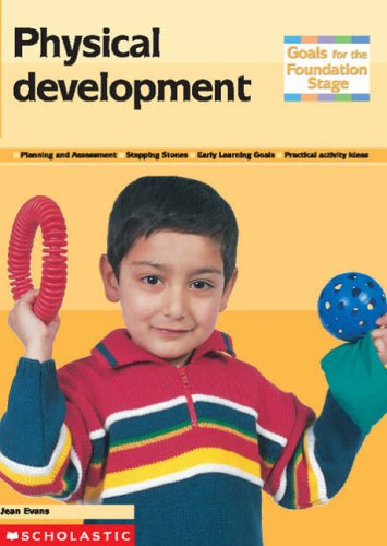 Physical Development by Jean Evans