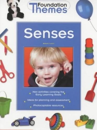 Senses By Barbara J. Leach
