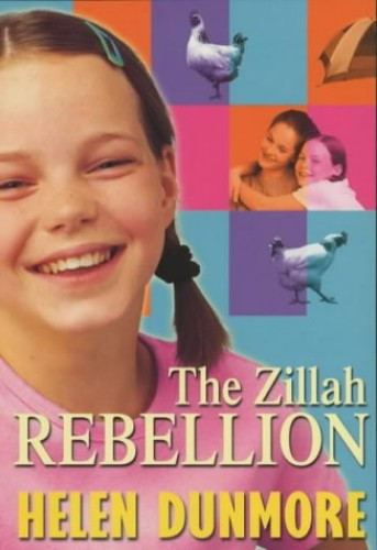 The Zillah Rebellion By Helen Dunmore