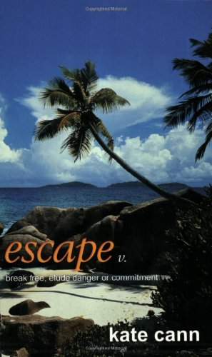Escape By Kate Cann