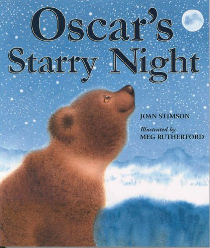 Oscar's Starry Night By Joan Stimson